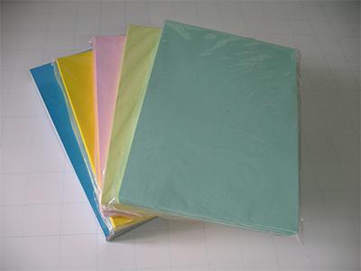 Bìa ngoại A4 các màu