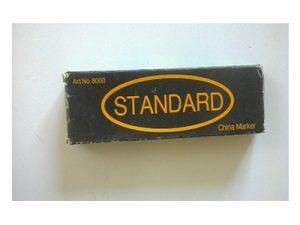 Bút chì standard 8000