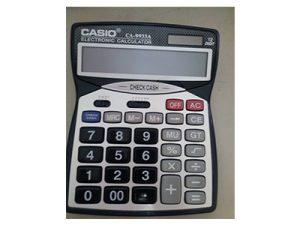 Máy tính Casio-9933A
