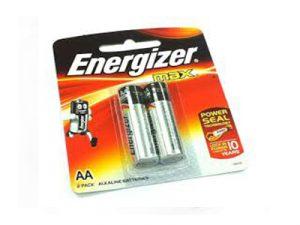Pin tiểu Energrizer AA