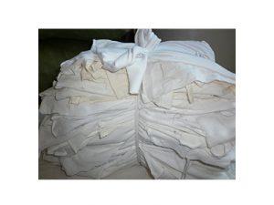 Dẻ lau trắng coton