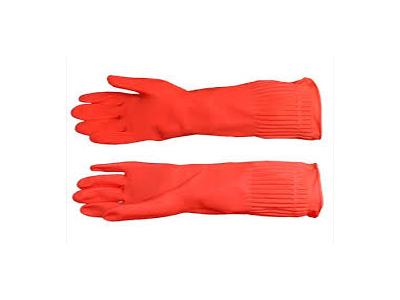 Găng tay cao su hướng dương