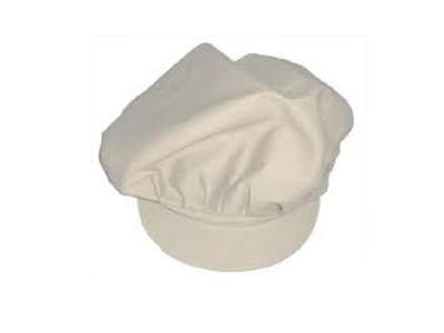 Mũ phòng sạch màu trắng