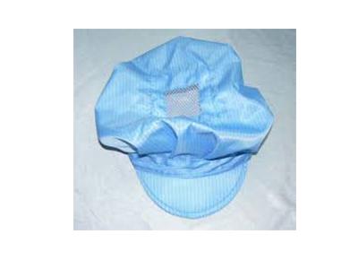 Mũ phòng sạch màu xanh