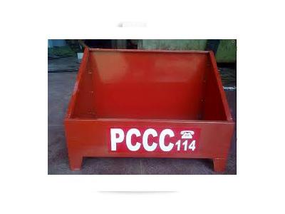 kệ để bình PCCC