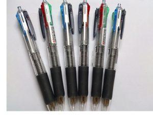 Bút 4 màu MG
