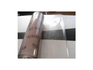 Nhựa dẻo trong PVC